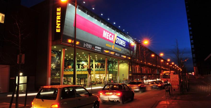 Megastores den haag lookfeel consultancy