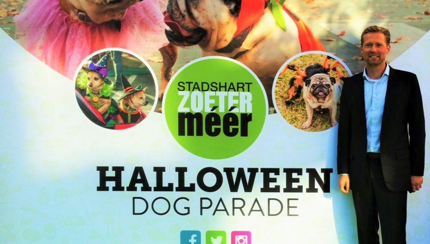 Halloween Zoetermeer.De Allereerste Halloween Dog Parade Van Nederland Lookfeel
